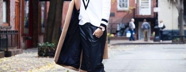 Stylish Winter Outfits Ideas Work 201819