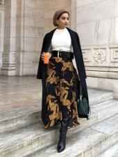 Stylish Winter Outfits Ideas Work 201822