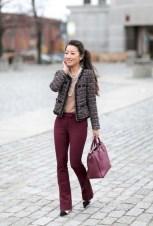 Stylish Winter Outfits Ideas Work 201823