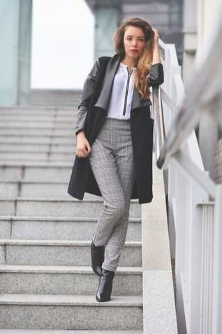 Stylish Winter Outfits Ideas Work 201826