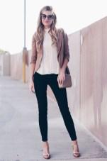 Stylish Winter Outfits Ideas Work 201828