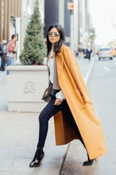 Stylish Winter Outfits Ideas Work 201834