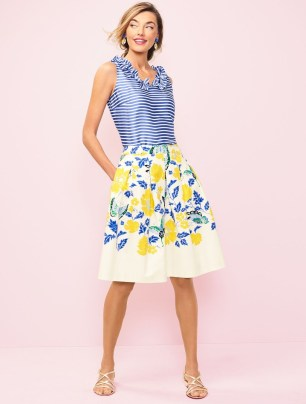 Wonderful Midi Skirt Outfit Ideas For Spring And Summer 201825