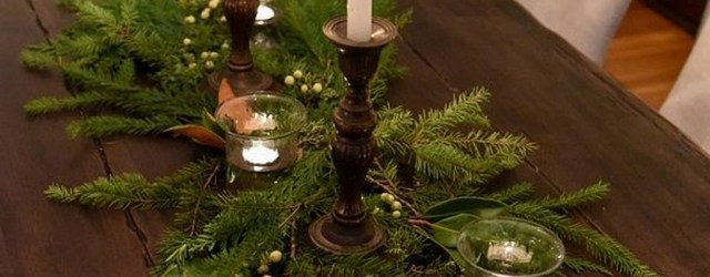 Affordable Winter Christmas Decorations Ideas08