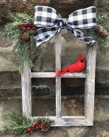 Affordable Winter Christmas Decorations Ideas12