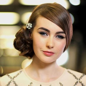 Awesome Hairstyles Christmas Party Ideas03