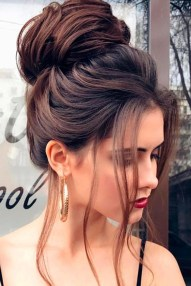Awesome Hairstyles Christmas Party Ideas27