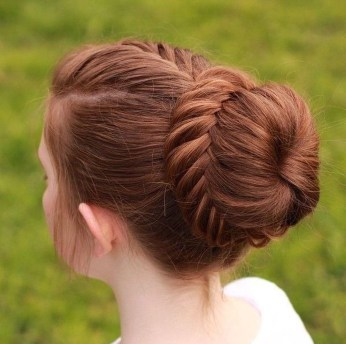 Awesome Hairstyles Christmas Party Ideas30