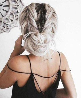 Awesome Hairstyles Christmas Party Ideas31
