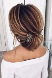 Casual Christmas Updos Ideas05