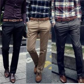 Cozy Plaid Shirt Outfit Christmas Ideas For Handsome Mens19