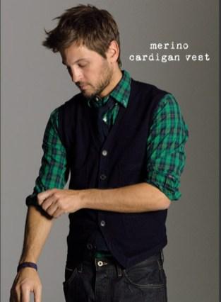 Cozy Plaid Shirt Outfit Christmas Ideas For Handsome Mens32