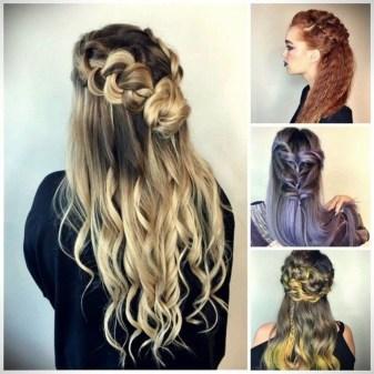 Latest Winter Hairstyle Ideas17