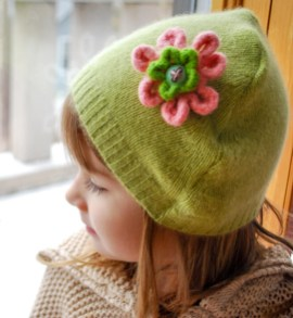 Minimalist Diy Winter Hat Ideas03