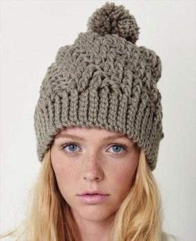 Minimalist Diy Winter Hat Ideas04