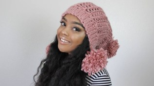 Minimalist Diy Winter Hat Ideas11