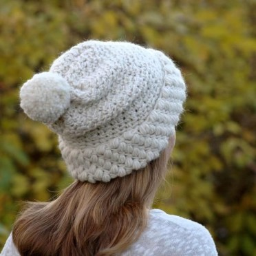 Minimalist Diy Winter Hat Ideas22