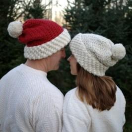 Minimalist Diy Winter Hat Ideas25