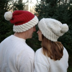 Minimalist Diy Winter Hat Ideas25