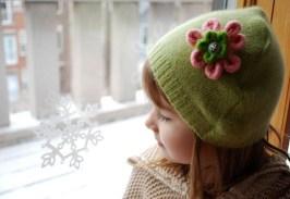 Minimalist Diy Winter Hat Ideas26