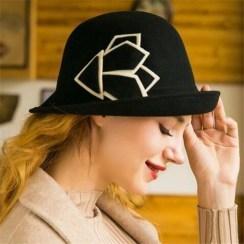 Minimalist Diy Winter Hat Ideas29