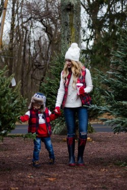 Outstanding Christmas Outfits Ideas09