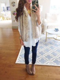 Outstanding Christmas Outfits Ideas14