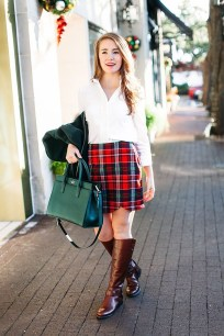 Outstanding Christmas Outfits Ideas20