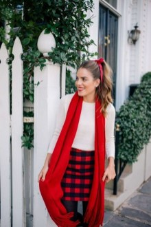 Outstanding Christmas Outfits Ideas39