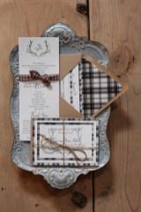 Romantic Rustic Winter Wedding Invitations Ideas03