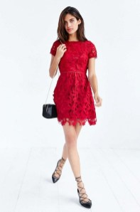 Awesome Dress Ideas For Valentines Day03