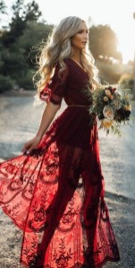 Awesome Dress Ideas For Valentines Day04