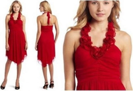 Awesome Dress Ideas For Valentines Day05