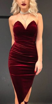 Awesome Dress Ideas For Valentines Day12