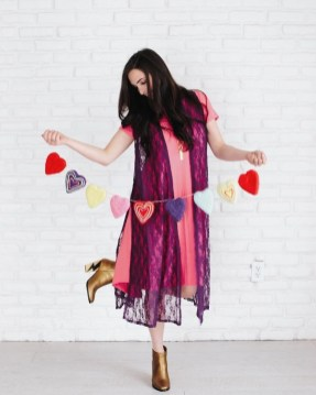 Awesome Dress Ideas For Valentines Day13