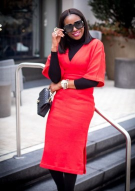 Awesome Dress Ideas For Valentines Day18