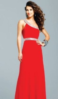 Awesome Dress Ideas For Valentines Day22