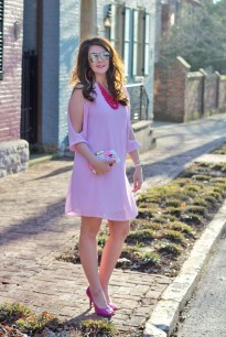Awesome Dress Ideas For Valentines Day30