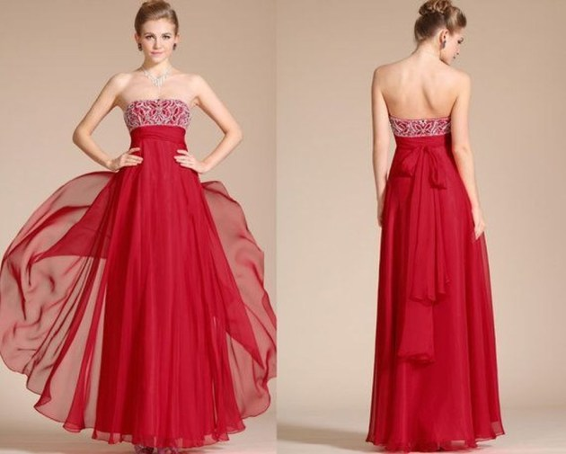 Awesome Dress Ideas For Valentines Day40