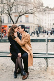 Best Winter Engagement Photo Ideas32