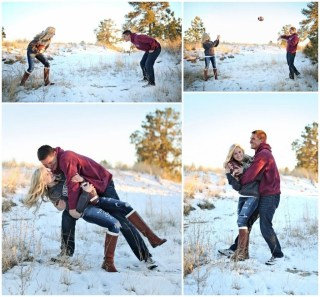 Best Winter Engagement Photo Ideas46