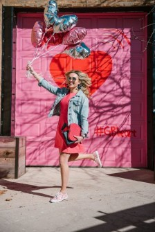 Classy Outfit Ideas For Valentine'S Day22