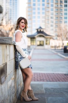 Classy Outfit Ideas For Valentine'S Day23