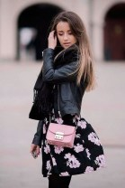 Classy Outfit Ideas For Valentine'S Day24