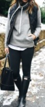 Classy Winter Outfits Ideas For School04