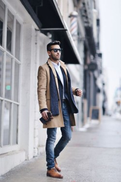 Elegant Men'S Outfit Ideas For Valentine'S Day14