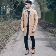 Elegant Men'S Outfit Ideas For Valentine'S Day32