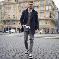 Elegant Mens Winter Style Ideas For 201904