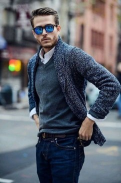 Elegant Mens Winter Style Ideas For 201906