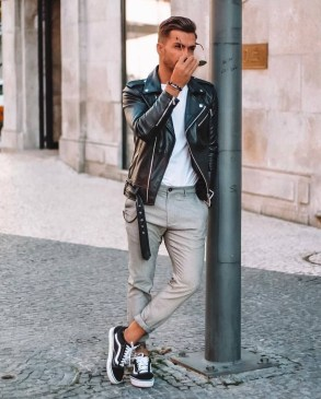 Elegant Mens Winter Style Ideas For 201908